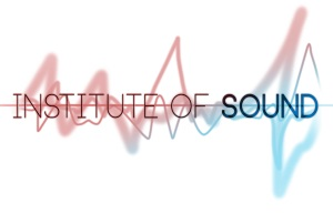 Logo Institute of Sound